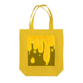 honey・honey Tote bags