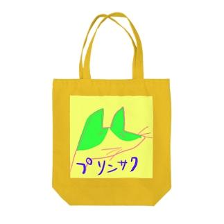 プソンサク Tote bags