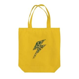 迷彩柄BOLT Tote bags