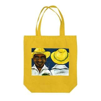 グアテマラより Tote bags