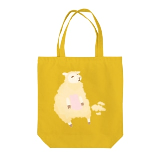 SHEEP Tote bags