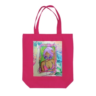 THE✰︎96GAL Tote bags
