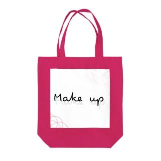 Make up Tote bags