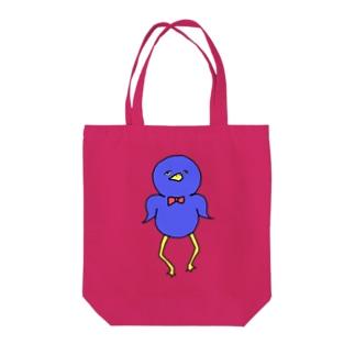 ニトロ Tote bags