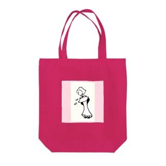 さくら@_Sakura Tote bags