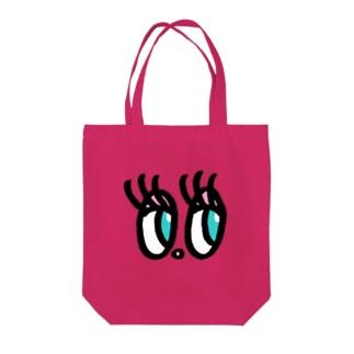 SEXSY EYES Tote Bag