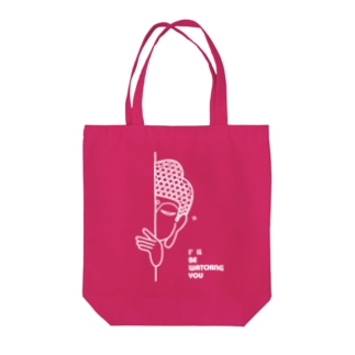 Watch Tote bags