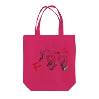 F.O.S Tote bags