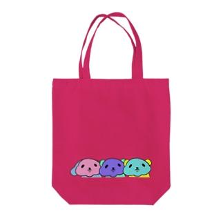 はつね商店のみみくりちゃんトート Tote Bag