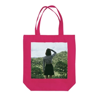 ガールTo-To#1 Tote bags