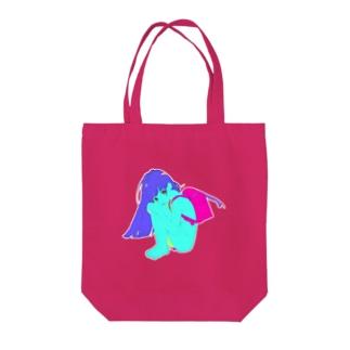 おとな Tote bags