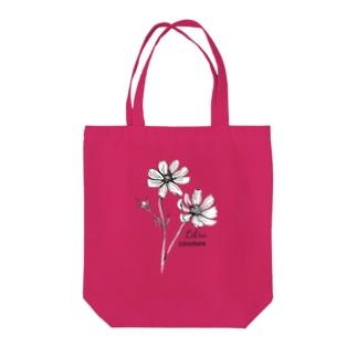てんびん座の誕生花 Tote bags