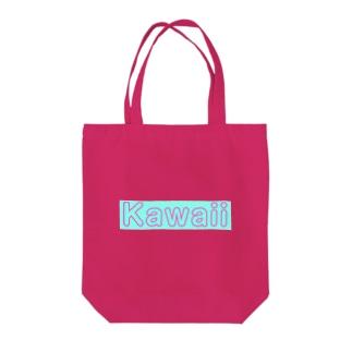 Kawaii Tote bags
