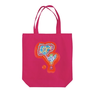 ASITA_PRODUCTSのたいぞう×ASITA_PRODUCTS Tote bags