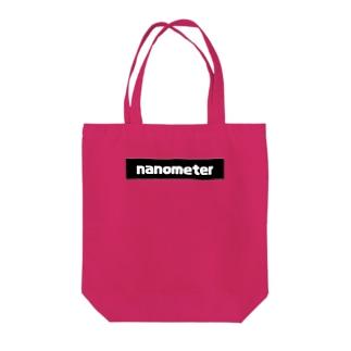 nanometerのnanometerトートバッグ Tote bags