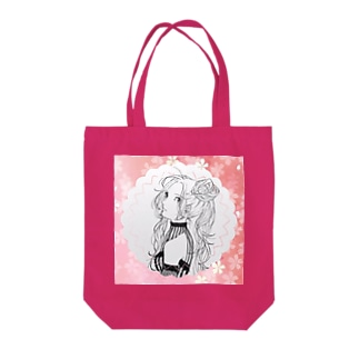 Kirschbaum(ido) Tote bags