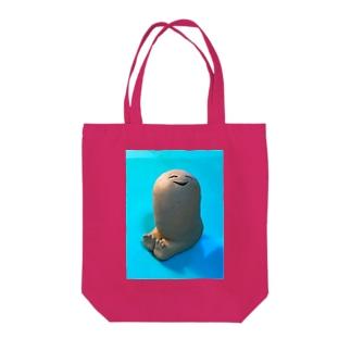 テラコッタ Tote bags