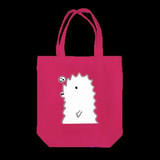 宮澤寿梨のじゅ印良品の『半じゅじら』トートバッグ カラー選択可能 Tote bags