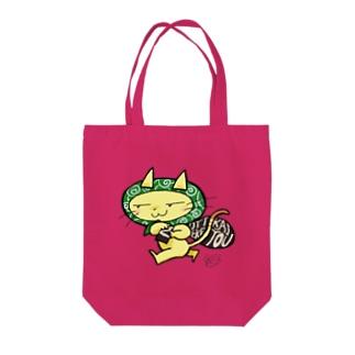持ってけ怪盗 Tote Bag