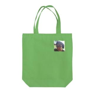生主けんいち☆のアイテム Tote bags