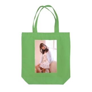 なせばなるみのグッツのいつでも、どこでも成美と一緒 Tote bags