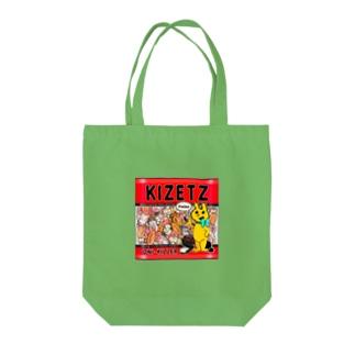 ONI-KILLER Tote bags