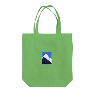 渋谷パルコ Tote bags