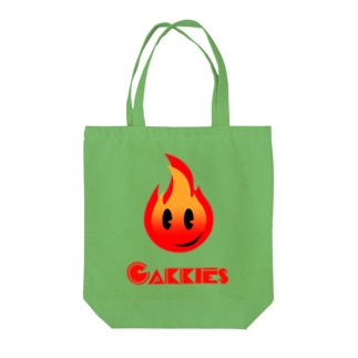 GAKKIES - A Tote bags