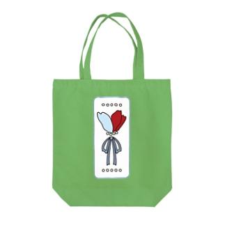 SASAGU Tote bags