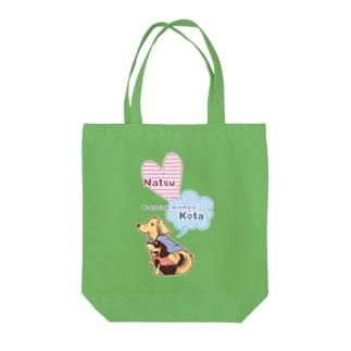 ダッグス Tote bags
