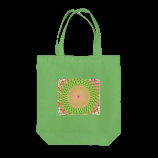 岡田啓佑(Keisuke Okada)の岡田きのこデザイン9 Tote bags