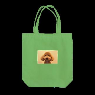 Ayanefukuの福が来るよ福ちゃんグッズ Tote bags