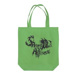 SDA加盟アイテム Tote bags