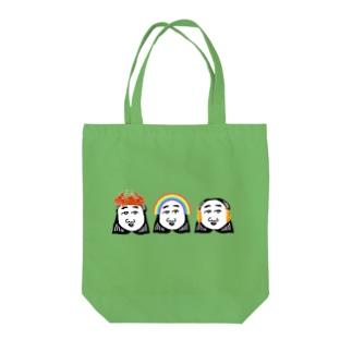 womanスペシャル Tote bags