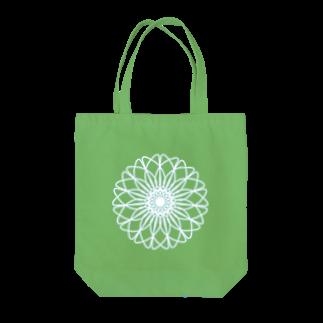 AURUMの華 Tote bags