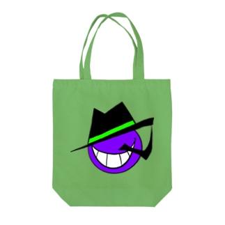 公爵a.k.aコーシャック Tote bags