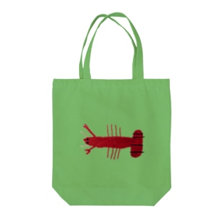 zarigani Tote bags