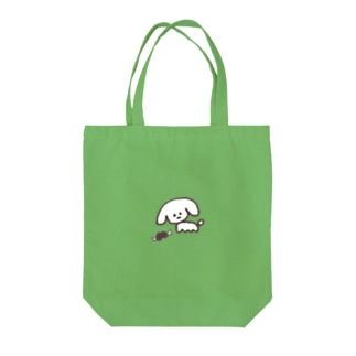 グラン🍖 Tote bags