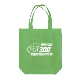 BUSCAR開催記念 Tote bags