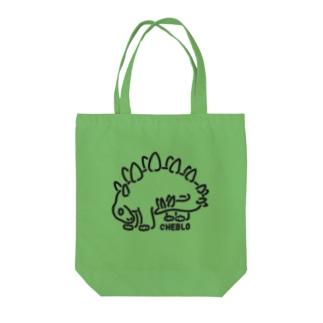 ZAURI Tote bags