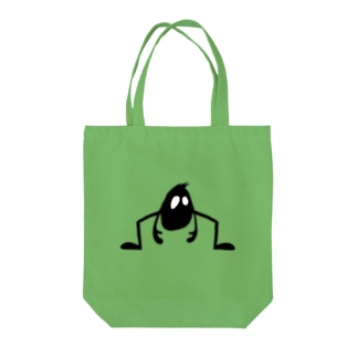 BadaBada - Friends from the Shadows (呼吸する) Tote bags