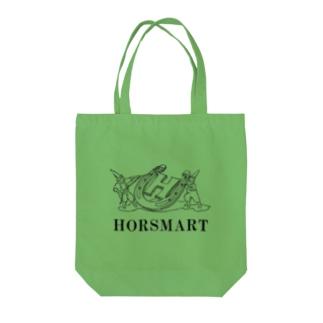 HORSMART公式ショップの色選べます『HORSMARTオリジナル商品』 Tote Bag
