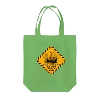 3月NEW「sallingboys」 Tote bags