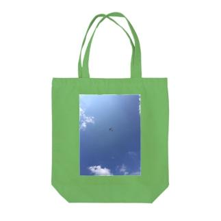 世界の風景:Aceh Tote bags