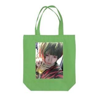 Like a 密林 Tote bags