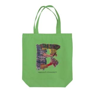 アルファベットB Tote Bag