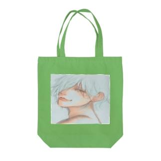 セクシー系男子 Tote bags