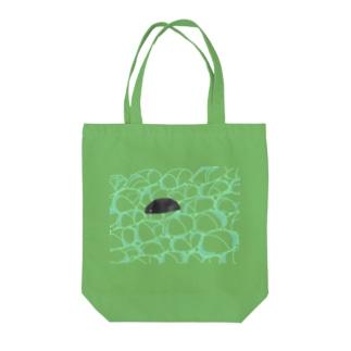 スナメリは実在します Tote bags