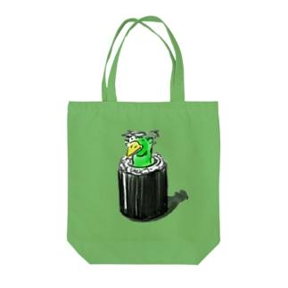 KappaMaki! Tote bags