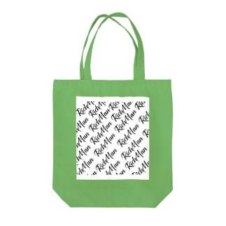 RichMan Tote bags